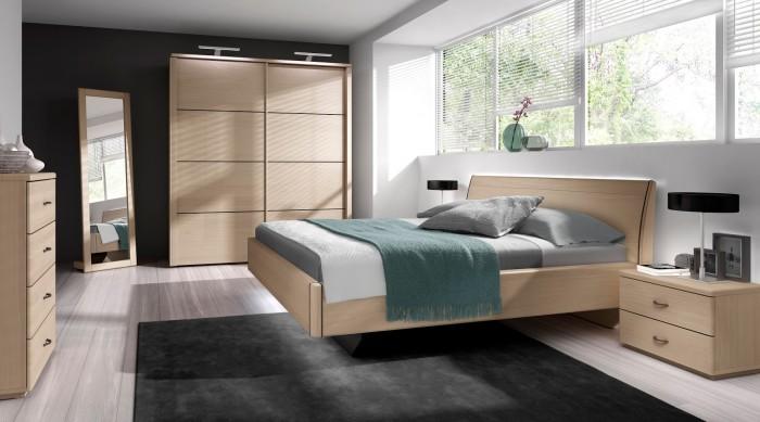 Chambres à coucher - 6
