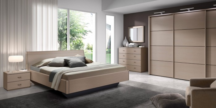 Chambres à coucher - 7
