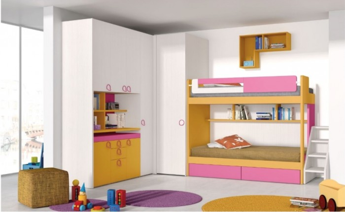 Chambres jeunes - 2