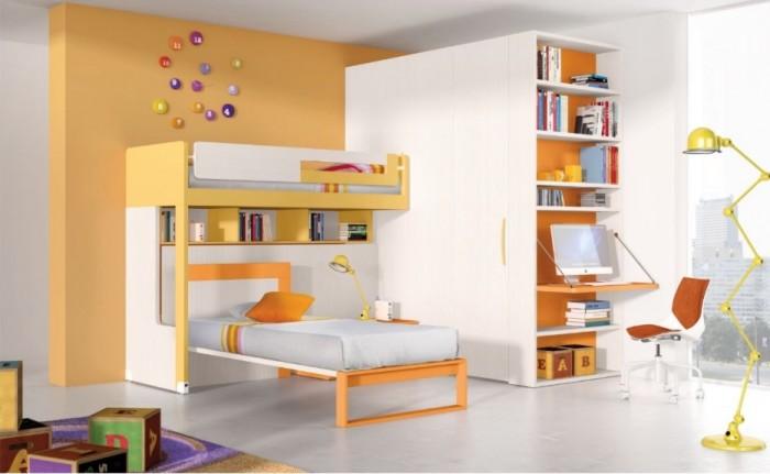 Chambres jeunes - 3