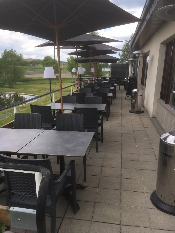 Le restaurant - 13