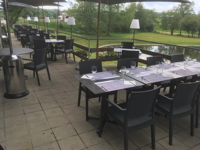 Le restaurant - 7
