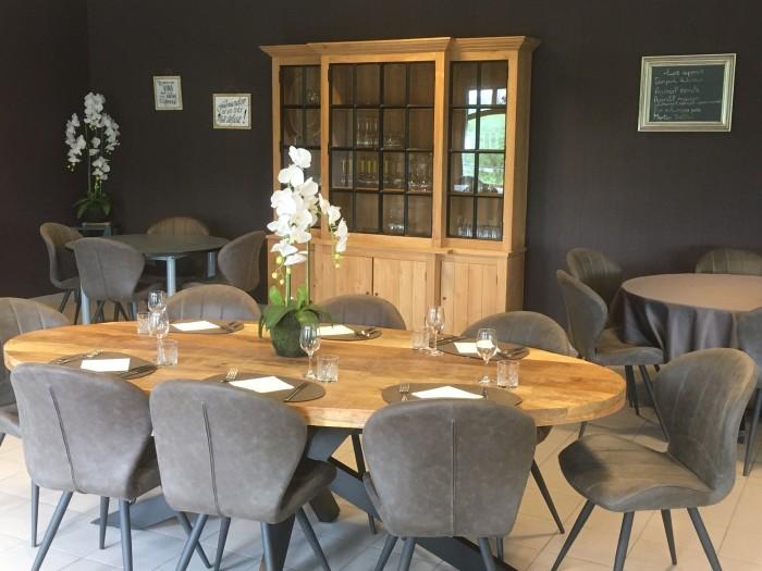 Le restaurant - 19