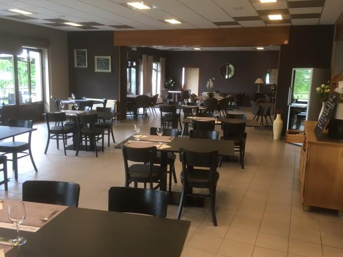 Le restaurant - 16