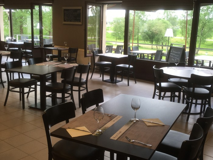 Le restaurant - 15
