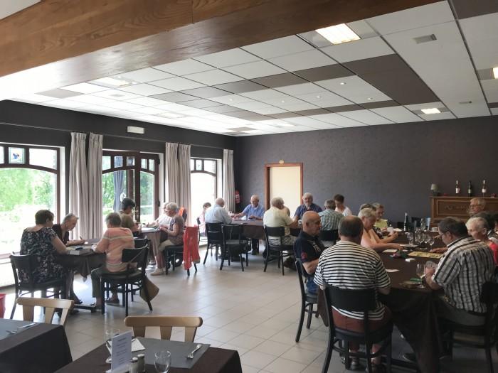 Salle de banquets - 14