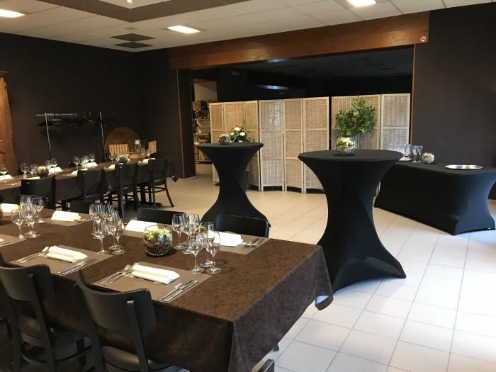 Salle de banquets - 12