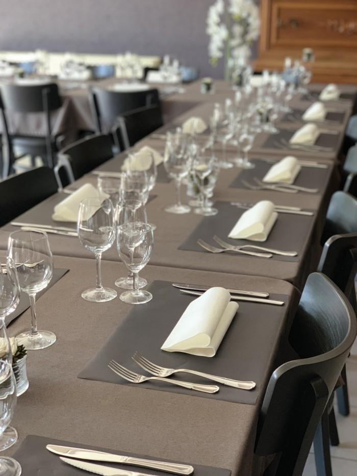 Salle de banquets - 3