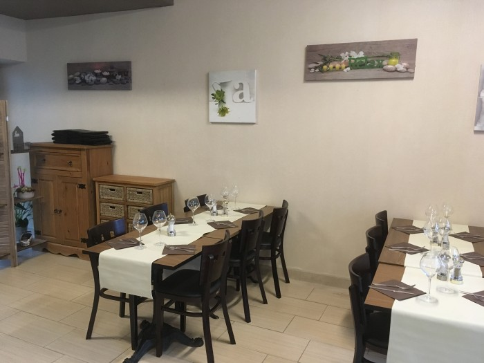 Restaurant - 5