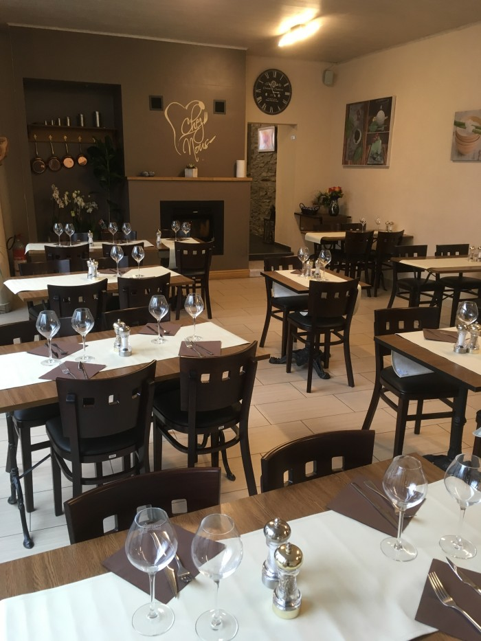 Restaurant - 1