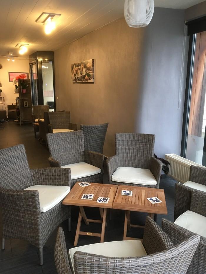 Restaurant - 2