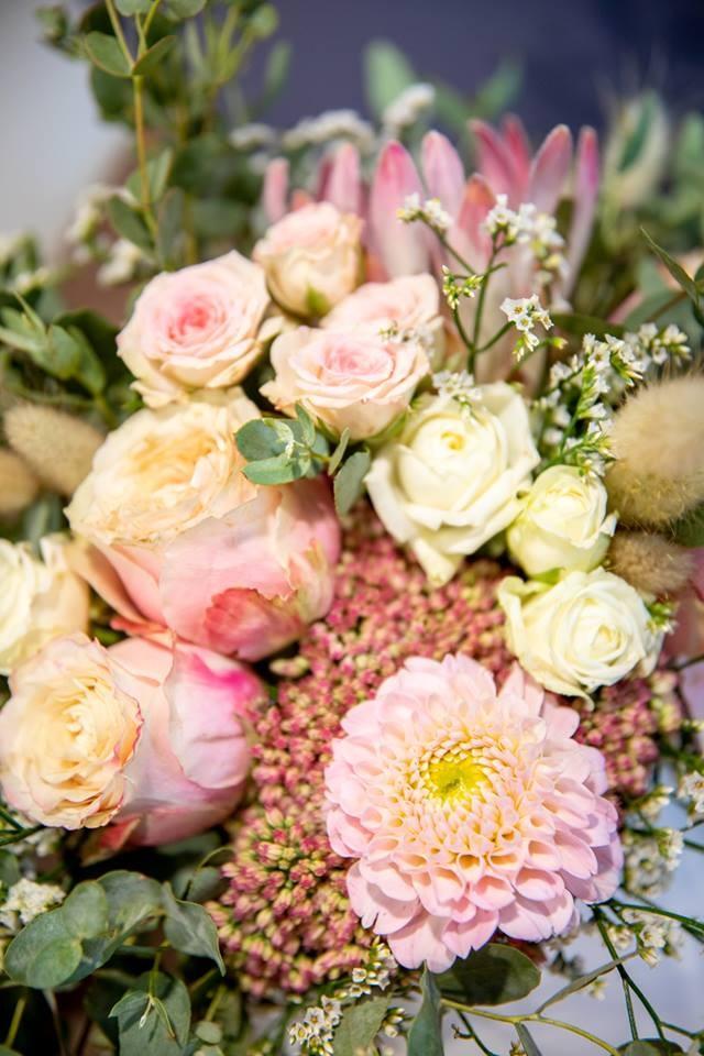 Bouquets - 4