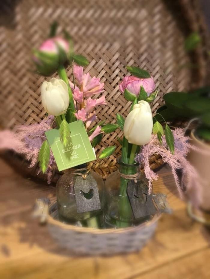 Créations florales - 1
