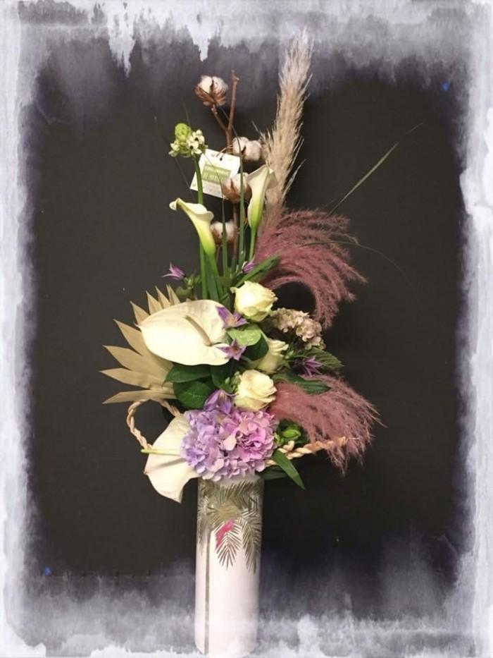 Créations florales - 2