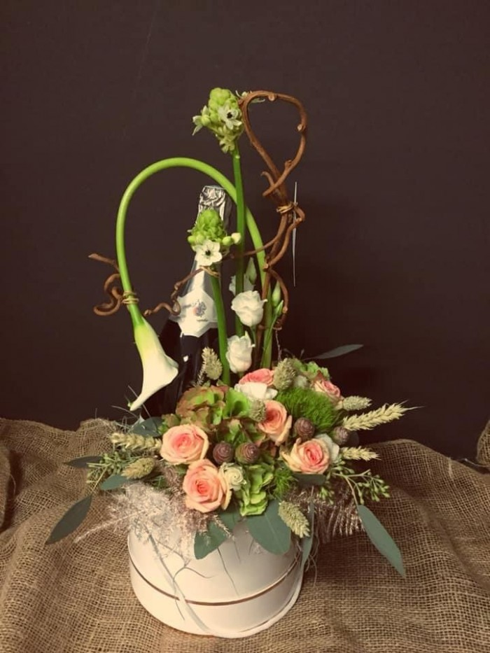 Créations florales - 3