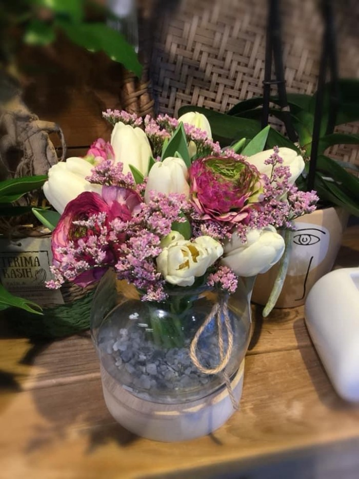 Créations florales - 4