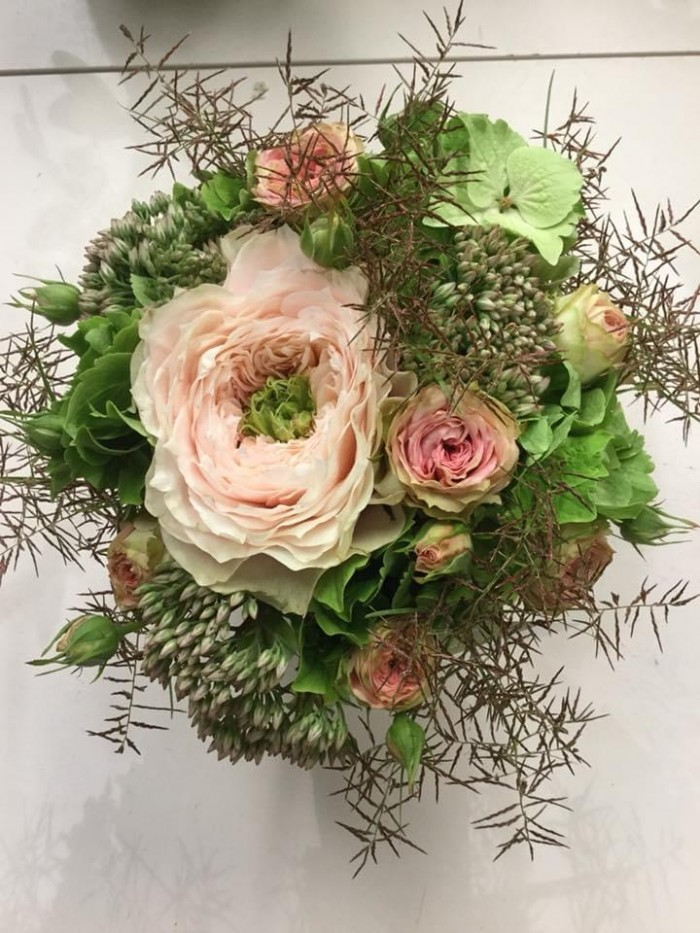 Créations florales - 5