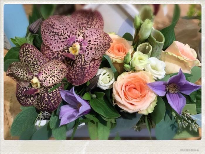 Créations florales - 6