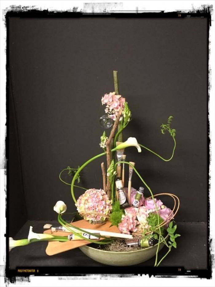 Créations florales - 7