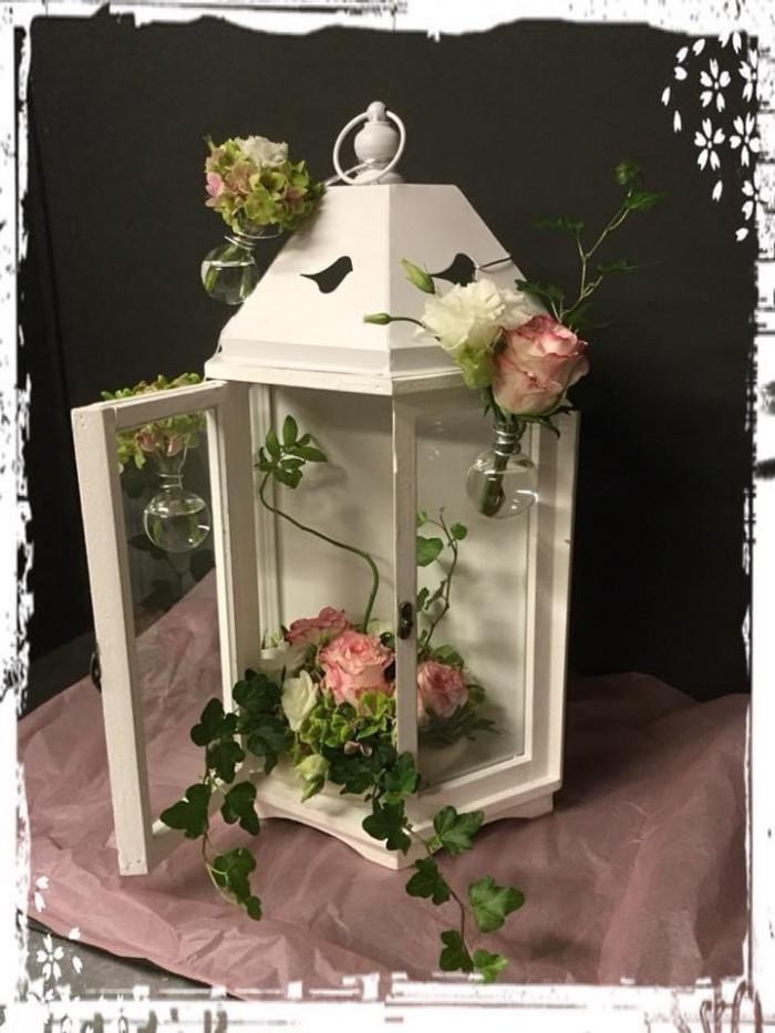 Créations florales - 9