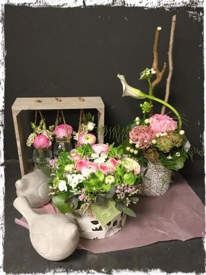 Créations florales - 10
