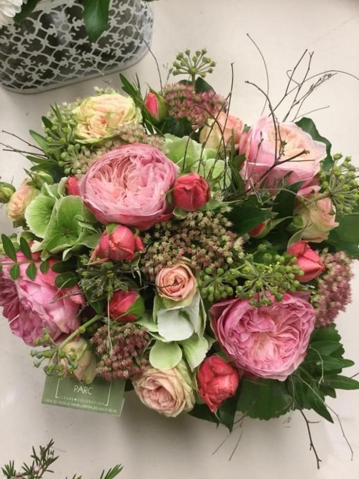 Créations florales - 12
