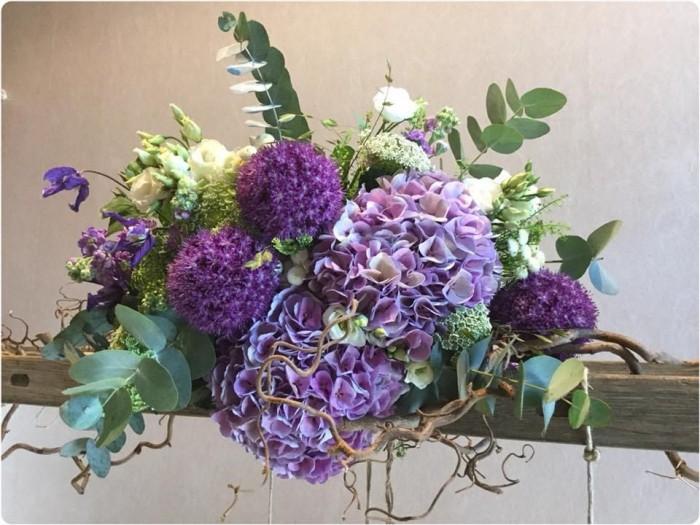 Créations florales - 13
