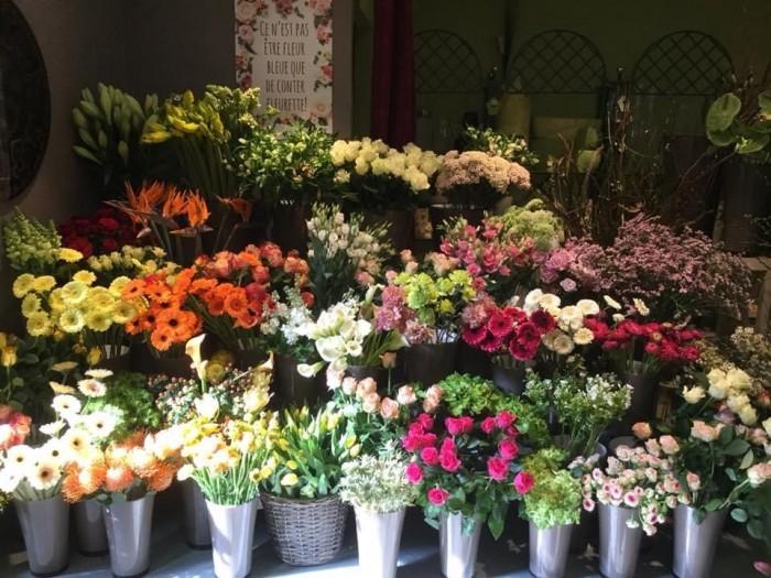 Créations florales - 14