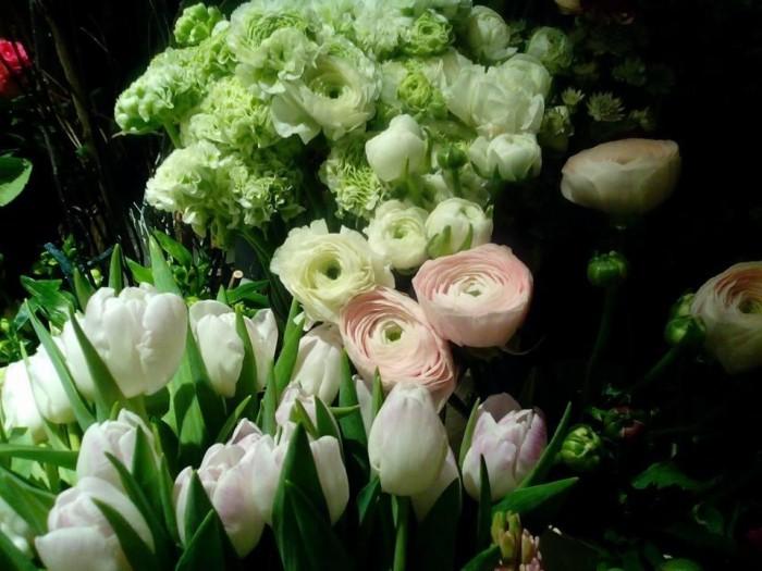 Créations florales - 16