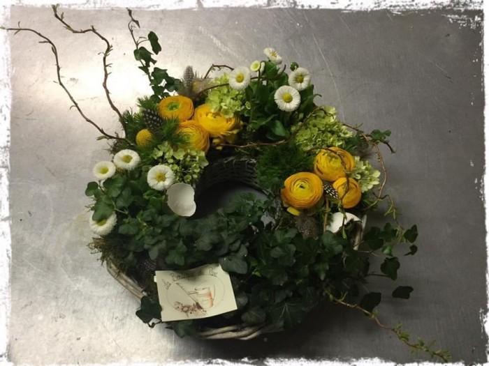 Créations florales - 17