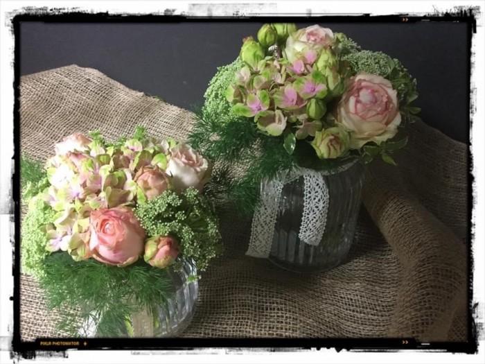 Créations florales - 20