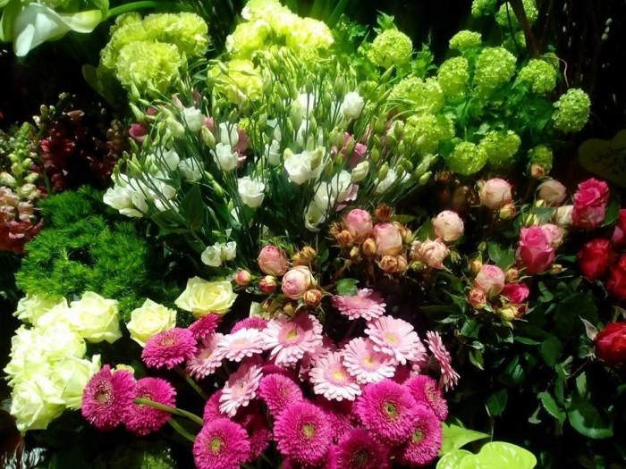 Créations florales - 21