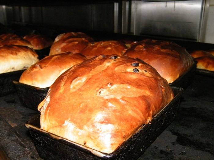 La boulangerie - 4