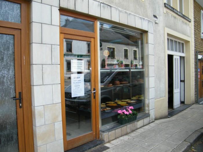 La boulangerie - 1