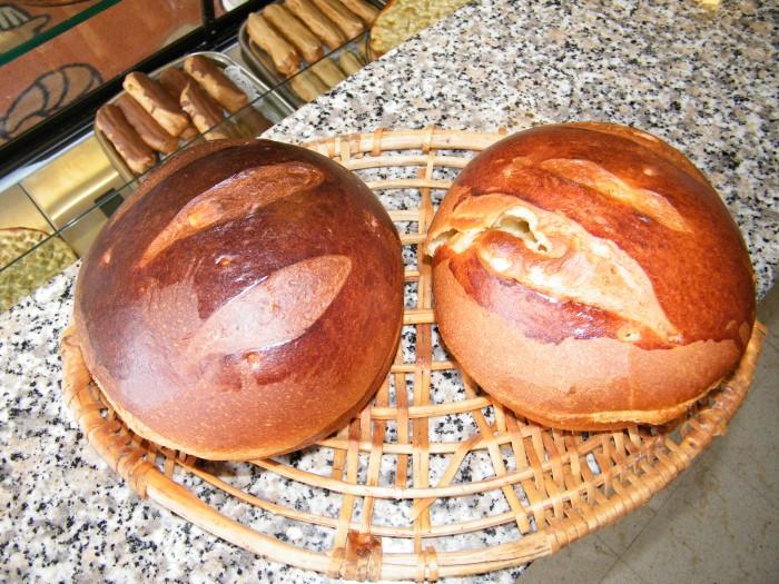 La boulangerie - 11