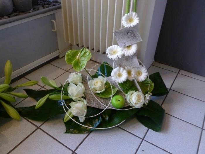 Montages funéraires - 2