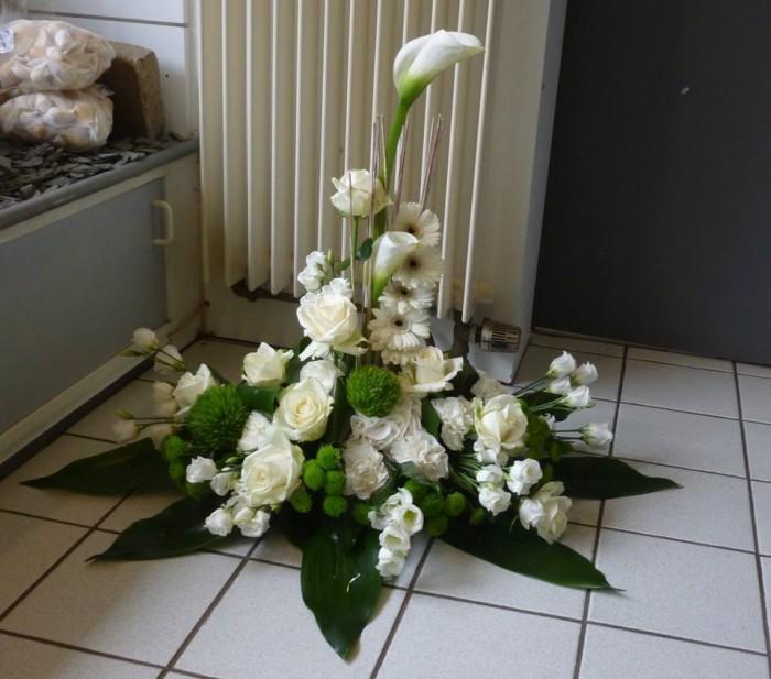 Montages funéraires - 3