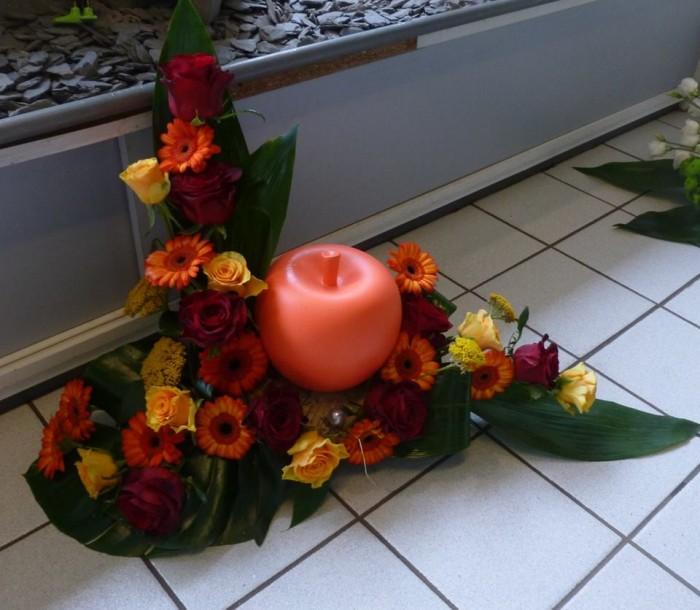 Montages funéraires - 5