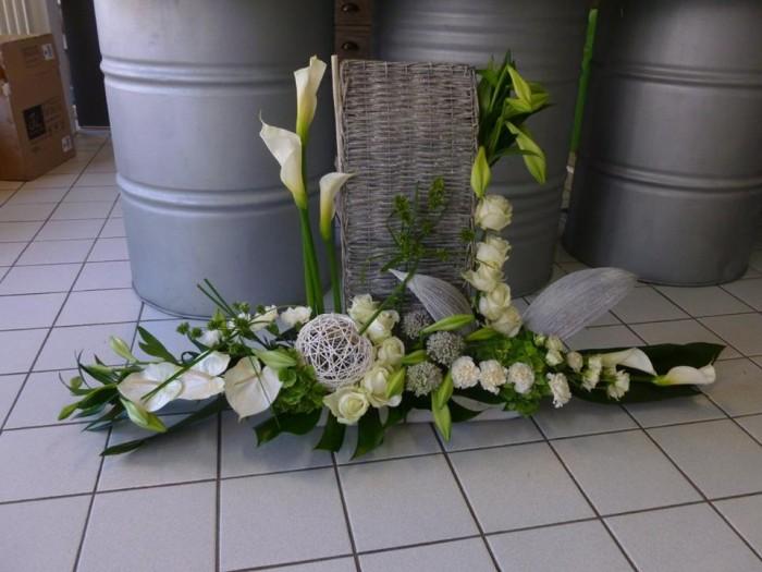 Montages funéraires - 6
