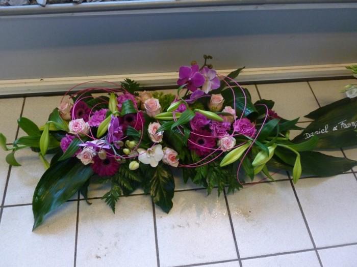 Montages funéraires - 8