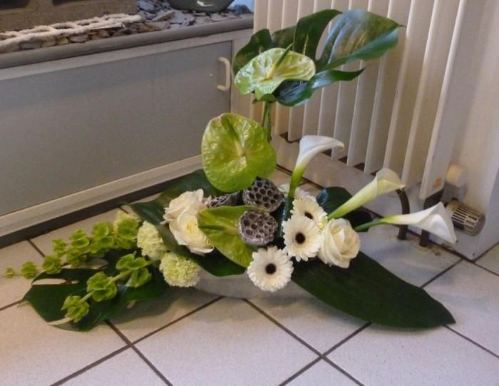 Montages funéraires - 14