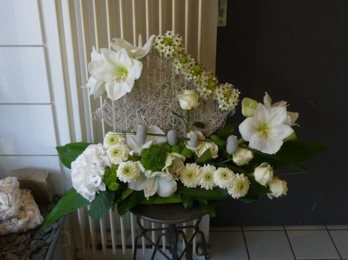 Montages funéraires - 16