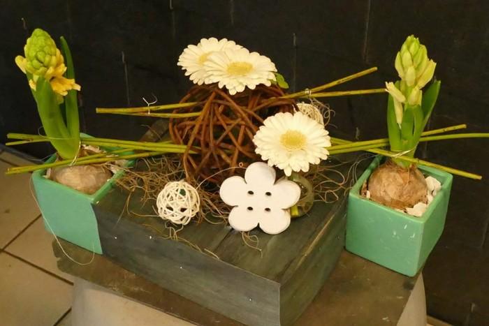 Atelier floral - 4
