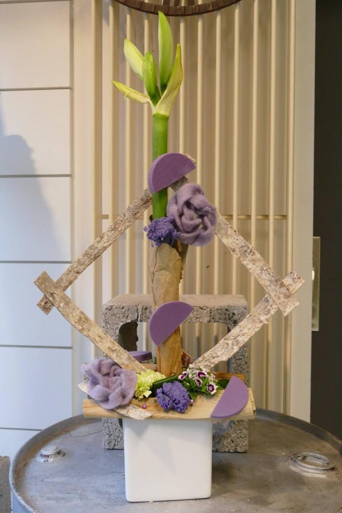 Atelier floral - 1