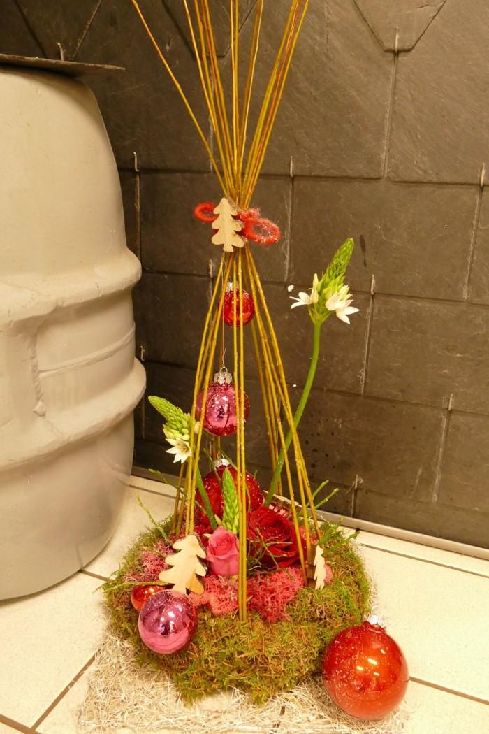 Atelier floral - 3