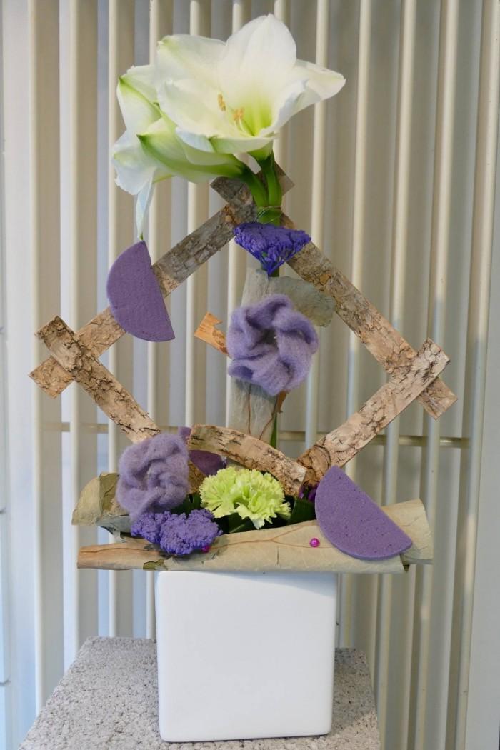 Atelier floral - 2