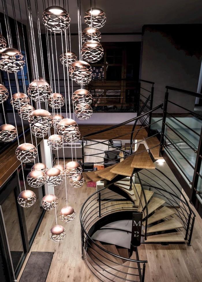 Luminaires Studio Italia - 5
