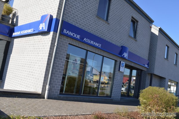 Distributeur Bancontact - 3
