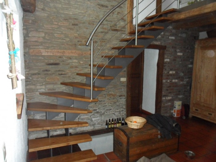 Escalier - 1