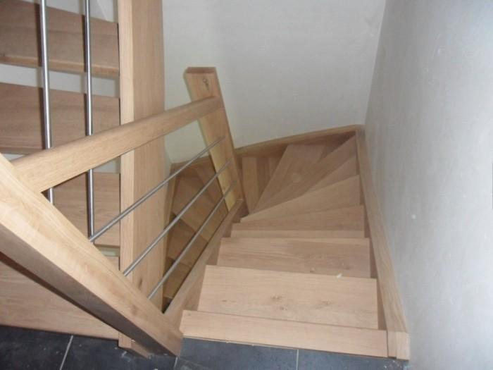 Escalier - 2